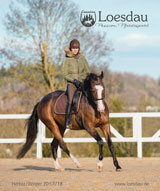 Reitsport Katalog Herbst/Winter 2017/2018
