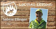 Bodenarbeit mit Sabine Ellinger - Loesdau Lessons