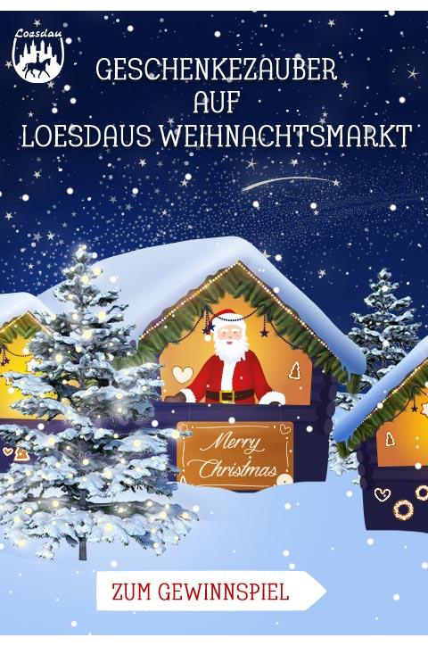 3f9a9419f32c Liste  Loesdau-News - Mailing  Portofreie Geschenke für besondere ...