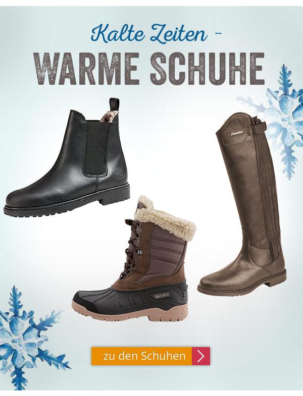 dd118505eabddd Liste  Loesdau-News - Mailing  Warme Schuhe für kalte Zeiten! Kalte ...